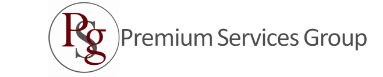 Premium Services Group Logo